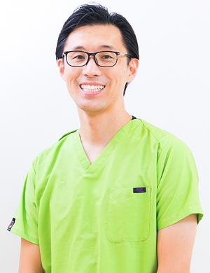 ひだ矯正歯科院長 飛田 康平
